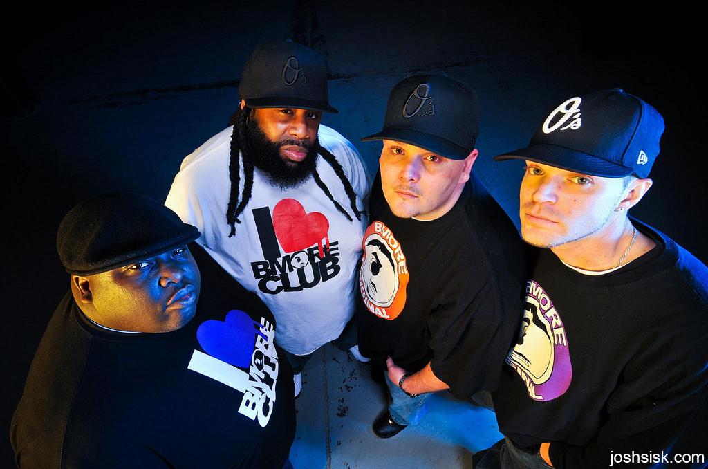 Bmore Original DJs