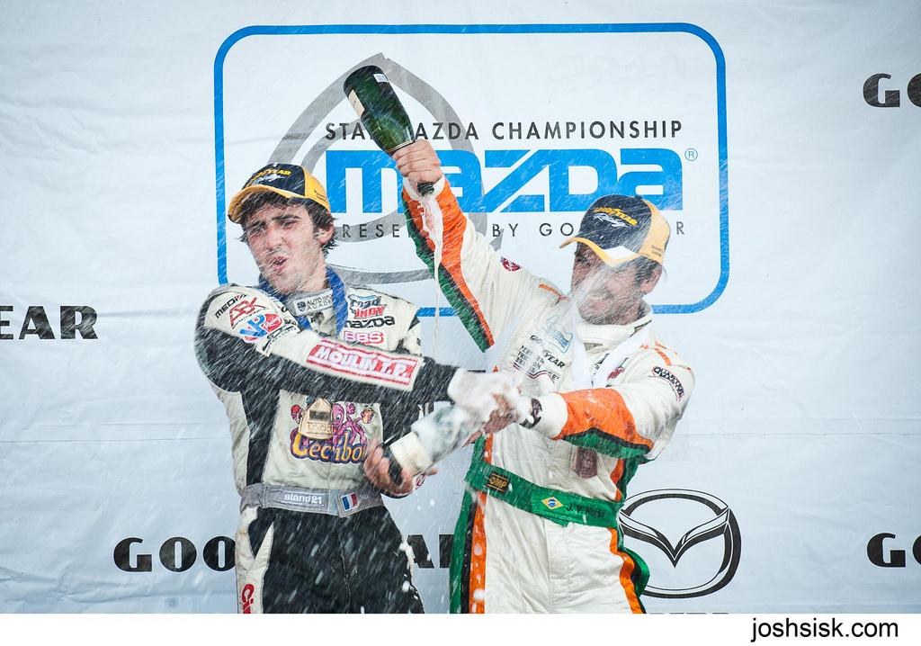 Grand Prix Champions, 2011